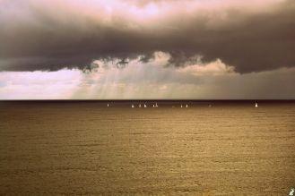 Océano atlantico